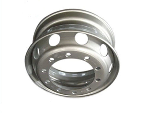 High Performance Auto Wheel Parts Aluminum Truck Rims For BENZ  VOLVO Renault