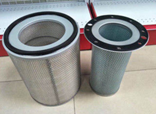 Truck Air  Automotive Air Filter 4M9334 9S9972 For Caterpillar