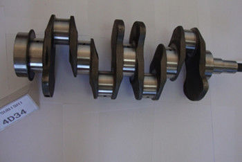 Mitsubishi  Engine Crankshaft 4D34 OEM ME136680 High Performance Crankshaft crankshaft of an engine