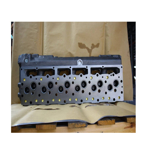 Caterpillar 3306 OEM 8n1187 Engine Cylinder Head Pregnition Injection Casting Iron Material