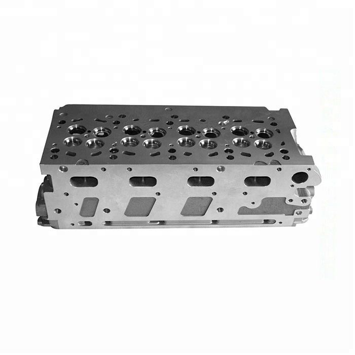 CDBA Engine Cylinder Head AMC 908726 For VW CRAFTER 30 35 2.0TDi Bus Cylinder Head OEM 03L103351N 03L103351G
